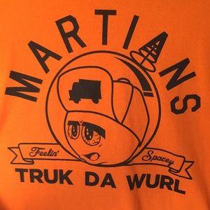 Trukfit Shirts - Trukfit tee sz S